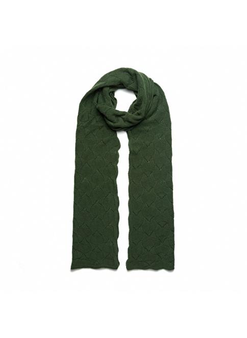 Vekem-Limited Edition Atkı Yeşil